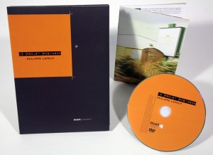 5 DVDPL1600