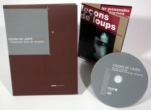 6 DVDFRI1600